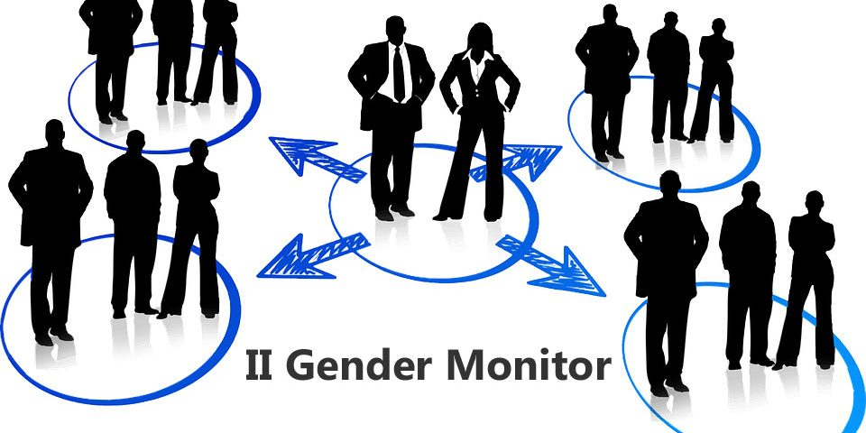II gender Monitor